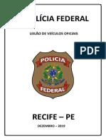Revista Leilao 001 2019 Pernambuco