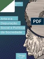 Arte e a depuração social e política da sociedade