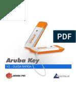 ArubaKey Guida Rapida