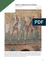 voci.ro-Originea daco  latină a creștinismului românesc