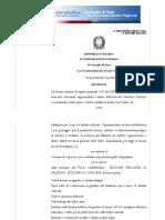 Cons. Stato, VI, n. 1843 Del 2013