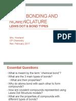 UNIT_8-_Bonding_and_Nomenclature_CLASS_NOTES_Lewis_Dot_and_Bond_Types