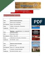 INGENIERIA CIVIL Enero-Marzo 2011