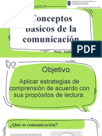 Conceptos básicos de la comunicación_semana 05 abril