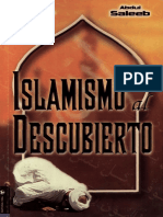 GEISLER, Norman - Islamismo Al Descubierto