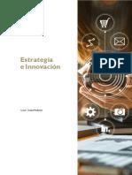 2.- Libro- Estrategia e Innovación