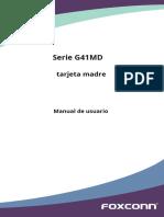 Placa Base Foxconn G41MD_2411012.en.es
