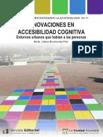 Innovaciones en Accesibilidad Cognitiva_Volumen 11