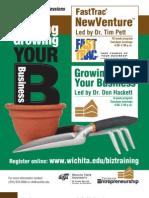 FT S2011 Brochure