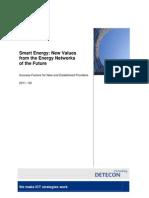 Detecon Opinion Paper Smart Energy