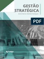 Apostila - Gestão Estratégica