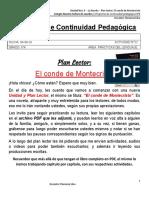 04-08  ACTI. 22 PL EL CONDE DE MONTECRISTO (INTRODUCCION)