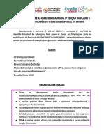 Guia 2 Edição Plano Estratégico
