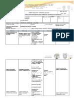 Planificacion Plantas Inicial 1
