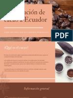 Red logística_ Exportación de cacao a Ecuador (1)