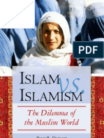 Demant - Islam vs. Islamism