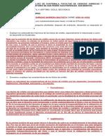 PRIMER PARCIAL. DERECHO MERCANTIL II SEC B