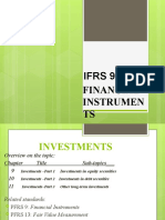 Ifrs 9 - Financial Instruments Ias 38 and Ifrs 7 (1)