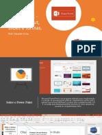 [04-03] Power Point - temas, layout, slides e forma