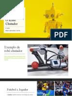 [12-02] Conecta - Robô Chutador