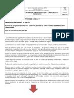 3.2.1 VENTAJAS Y DESVENTAJAS DE CIERRES DE  CICLOS DE LA VIDA