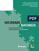 SociedadeNatureza(Ebook)