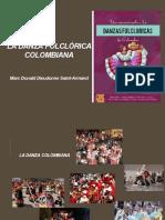 LA DANZA COLOMBIANA