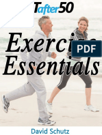 Fit After 50 Fitness Essentials
