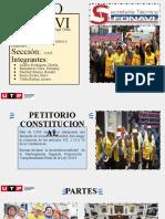 Derecho Tributario - Semana 1