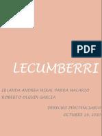 LECUMBERRI IAMPM