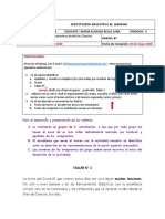 Taller 8-Como abordar el Covid 19