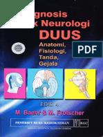 Diagnosis Topik Neurologi Duus