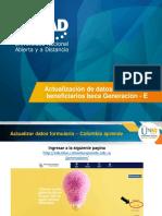 Actualizacion de Datos Estudiantes Generacion - E (1)