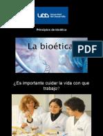 ppt bioética