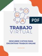 Ebook teletrabajo
