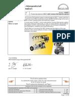 D20 D26 EDC Manual