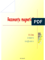 Rezonanta magnetica  15.01.2014 (1-100)