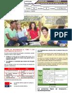 GC0103 - Organización de las Ideas en un Texto - 2doB