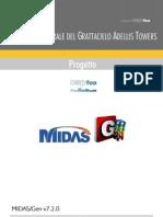 Progetto Strutturale del Grattacielo Adellis Towers