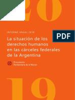 Argentina Informe Anual 2019