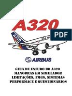 GUIA DE ESTUDO - A320 completo