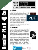 Dossier Pla 9 - Codi 79