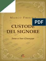 Custode del Signore (Inno a San Giuseppe) - Marco Frisina
