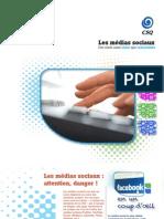 Guide Pour Se Proteger Sur Les Media Sociaux