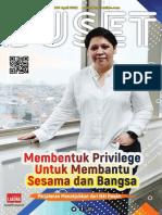 BUSET Vol.16-190. APRIL 2021