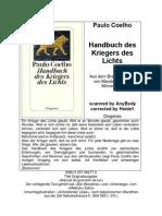 13498043-Handbuch-Des-Kriegers-Des-Lichts