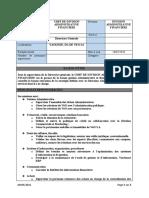 Job description CHEF DE DIVISION COMPTABLE ET FINANCIAIRE-1