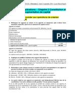 Correction Applications Chapitre 2