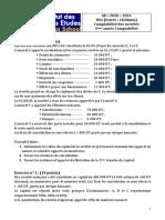 DS1 Compta Sociétés (Avril 2021)