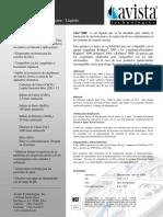 Vitec 3000 NSF Español Data